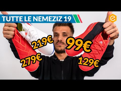 LOTTO MEGLIO DI NIKE? Maestro 200 VS Phantom Venom YouTube