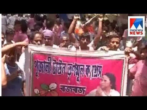 TMC won 7 seats in local body election in West Bengal   Manorama News
