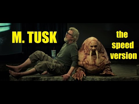 Monsieur Tusk - speed version (feat Guy LaPointe)