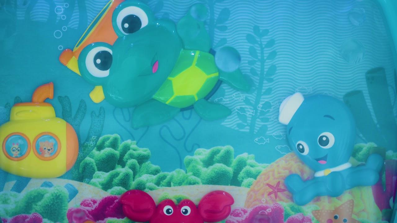 a18cc71caa1 Baby Einstein Sea Dreams Soother™ Crib Toy