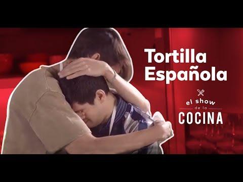 El Demente y Pedrito VM - El Show de la Cocina - Argentina