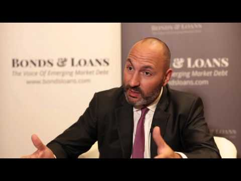Interview with Mohieddine Kronfol, Franklin Templeton Investments'