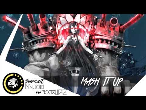 ▶【moombahton】★ Kristoffer Adams - Mash It Up