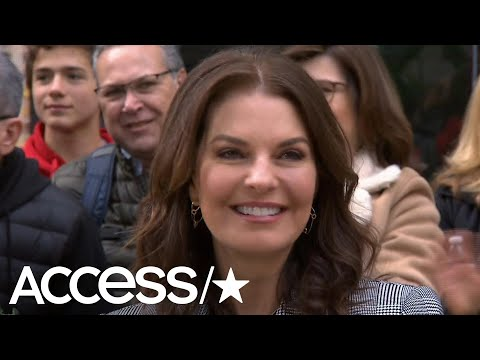 Sela Ward Reveals The Reason Why She Thinks 'FBI' Is A Hit | Access