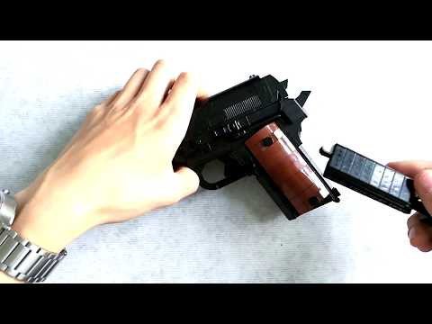 Download Working Lego Gun Videos From Youtube Omgyoutube