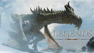 Рёв Партурнакса #7 The Elder Scrolls: Legends