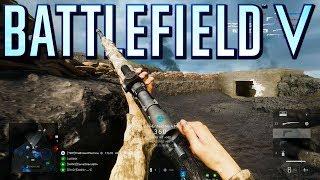 Battlefield 5: Stick That In Ya Montage (Battlefield V)