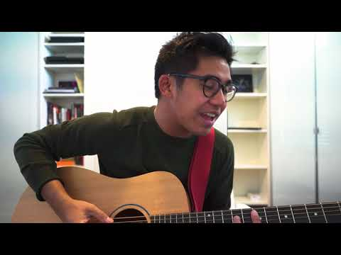 MINE A BAZZI ROBIN REYES ACOUSTIC COVER [THE MEME SONG]