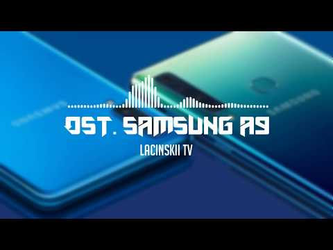 Soundtrack OST. Lagu Iklan Samsung Galaxy A9 (Commercial Song) [Extended Version]