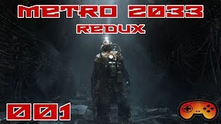 Metro 2033 Redux #001 Die Vorgeschichte - Let