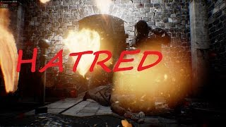 Hatred Gameplay HD PC