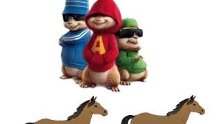Baixar Alvin and the chipmunks sing old Town Road ...