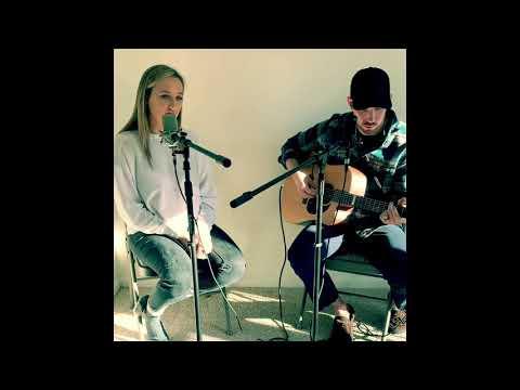 """Godsmack - """"Under Your Scars"""" Cover By Kacie Bittner And Jesse DeJonge"""