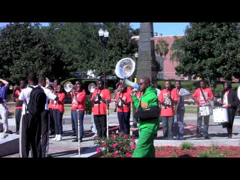 The Rattler Show: Fight Song Edition