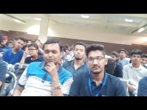Live from Jaipur University, Crypto currency and bitcoin