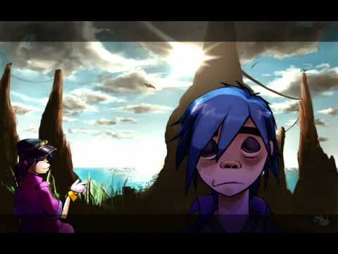 Noodle and 2D- Lifehouse- You and Me - YouTube