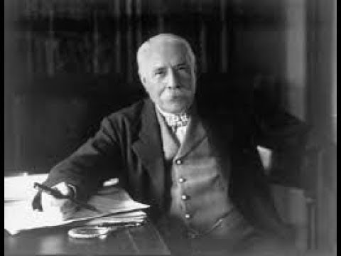 Edward Elgar - Symphony No. 1 in A-Flat Major, Op. 55