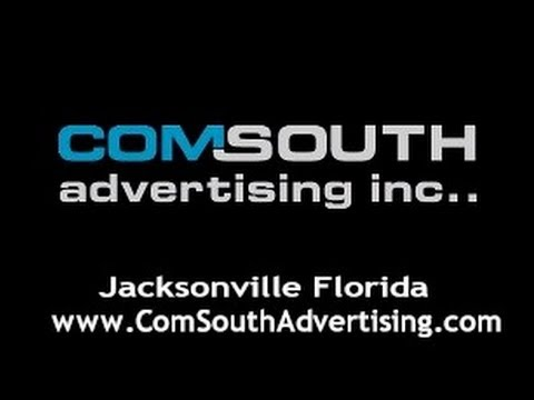 Jacksonville Advertising Agency - ComSouth Advertising TV Demo Reel