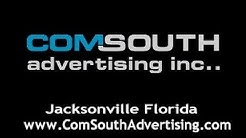 Jacksonville Advertising Agency - ComSouth Advertising TV Demo Reel