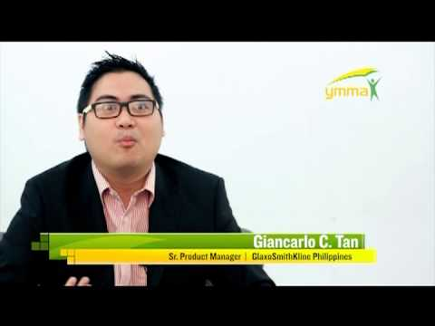 Giancarlo Tan (GlaxoSmithKline Phils), 8th Mansmith YMMA 2013 for Business Development