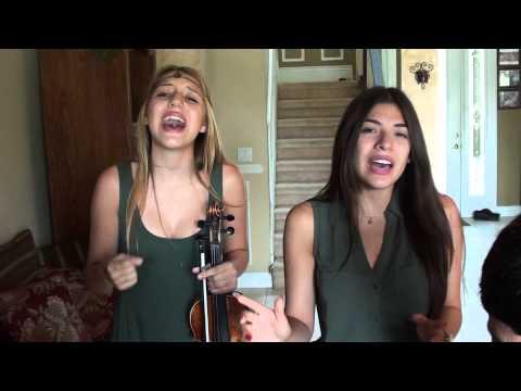 Don't Stop Believin' Castillo Kids Journey Cover