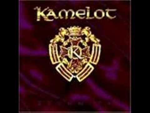 Kamelot - Eternity (LYRICS)
