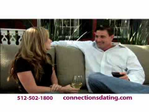 Connections Dating Commercial