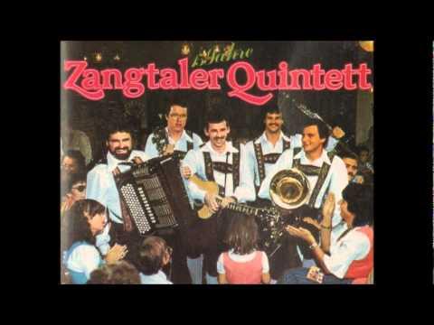 Zangtaler Quintett - Aber Schön Muss Sie Sein (1982)
