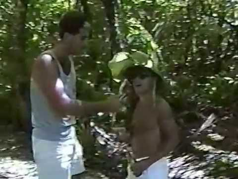 Mellontally Movie - Diego Garcia - Adult Content