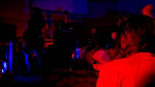 Pallbearer: The Legend - Live @ Embrace Church (Sanctuary)
