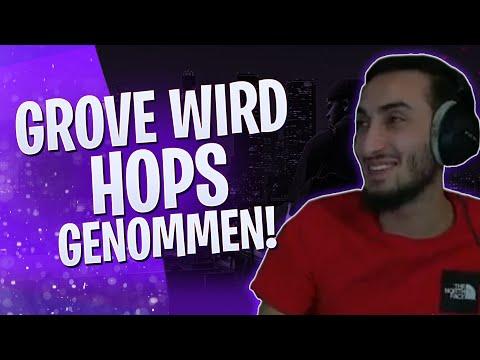Grove Wird Hops Genommen! 😂 - AladdinTV Stream Highlights #258