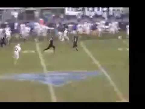 Zach Zenner EHS 2009 Highlights