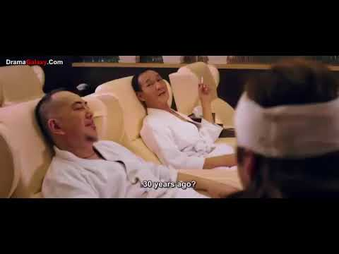Beautiful female gangster   Comedy 2016