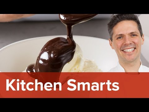 How To Make Chocolate Hot Fudge Sauce From Scratch