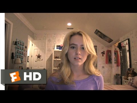 Paranormal Activity 4 910 Movie   Something in the Closet 2012 HD