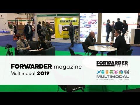 FORWARDER magazine -