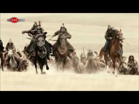 Cengiz Han Temuçin ile Camuka'nın Hanlık Savaşı