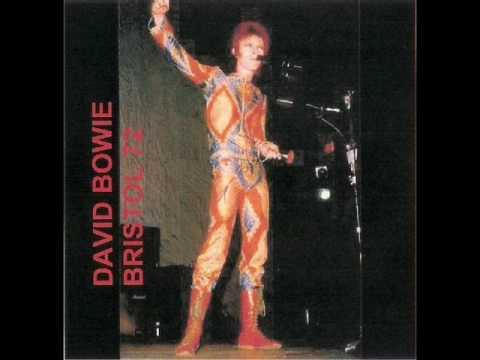 David Bowie LIVE RARE This Boy