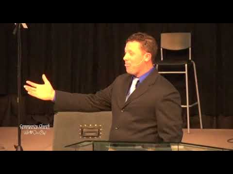 CCI LIVE:  Kingdom Behavior - Pastor Tom Ramsey