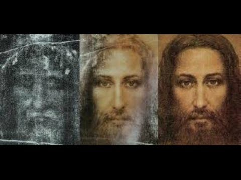 History's Mysteries - The Shroud Of Turin (History Channel Documentary)