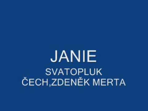 JANIE.