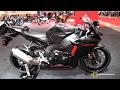 2017 Honda CBR1000RR 25th Anniversary - Walkaround - 2017 Toronto Motorcycle Show