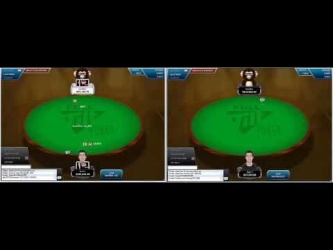 [NLHE] durrrr vs SanIker {pt.3} [High Stakes Full Tilt Poker Online Cash Game]