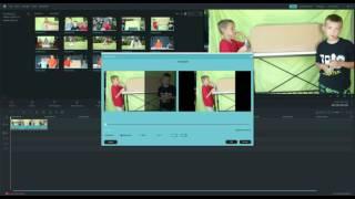 How to Make Square Videos Using Filmora