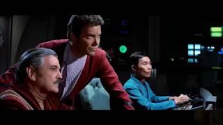 The Best Scene In Each STAR TREK Movie (As Chosen By Me)