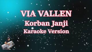 Via Vallen- Korban Janji (Karaoke Tanpa Vocal) Guyon Waton
