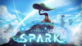 Project Spark - Conheça esse jogo sensacional!!