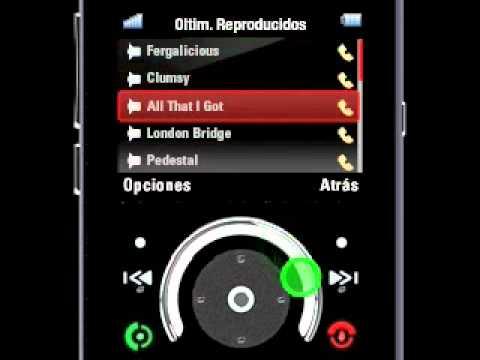 Motorola MOTOROKR E8 (2)