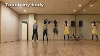 """2014 K-Pop Dance Medley"" by Black Queen"