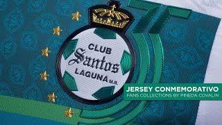 embeded bvideo Jersey Conmemorativo 35 Aniversario by Fans Collection Pineda Covalin